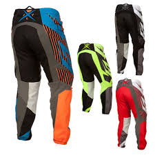 fly racing motocross fly racing kinetic division youth motocross pants