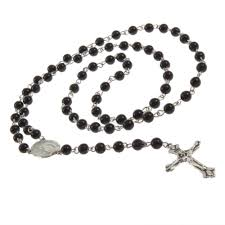 beads cross necklace images Sandi pointe virtual library of collections jpg