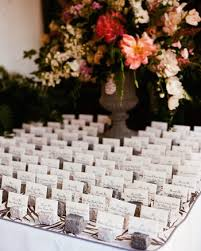 Place Cards Wedding Placement Cards For Weddings Justsingit Com