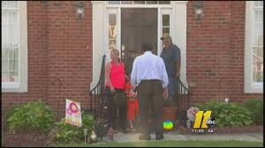fayetteville mother son attacked by rabid fox abc11 com