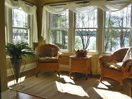 sunroom decorating ideas for window treatments windows