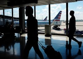 are airports busy on thanksgiving day american airports are adding these perks to ease the thanksgiving