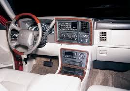 2000 cadillac escalade interior are mercedes c class cars really page 2