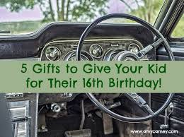 comfortable vintage photo then kids at a birthday 5 gifts to give your kid for their 16th birthday parent on purpose