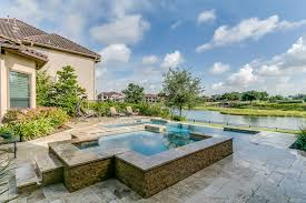 houston pool builder maddox custom pools u0026 landscaping