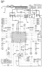 volvo s40 radio wiring diagram with example wenkm com