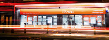 proctor uk estate agents covering london