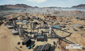 pubg desert map pubg desert map officially revealed here are all the details