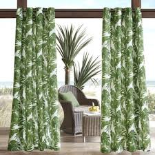 green curtains u0026 drapes shop the best deals for oct 2017