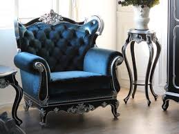 China Blue Amber Series Classic Home Furniture Sofa Ba  A - Classic home furniture