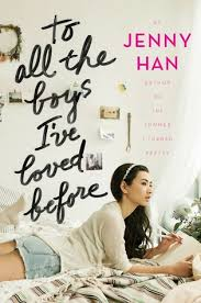 to all the boys i ve loved before by han