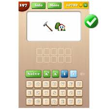 house emoji emoji words answers level 181 200 quiz answers