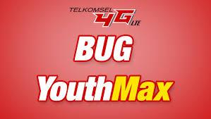 spoof host youthmax telkomsel bug youthmax anonytun telkomsel yang masih aktif terbaru 2018