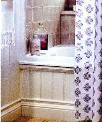 bathroom molding ideas bathroom makeover how to add decorative molding to a bathtub