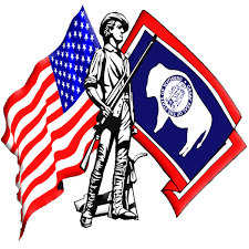Wyoming travel guard images Veterans services png