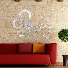 compare prices on circle wall mirrors online shopping buy low