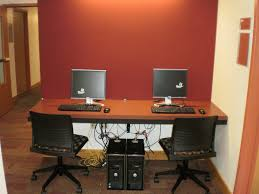 l shaped computer desk for two magiel info
