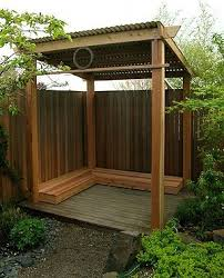 Best  Outdoor Shelters Ideas Only On Pinterest Outdoor Cat - Backyard shelters designs