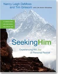 Seeking Book The Prince S Covenant Presbyterian Church Reno