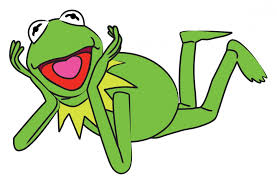 kermit frog clipart clipground