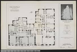 1040 park floor 12 luxurious apartments pinterest columbia