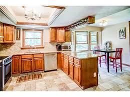 Split Level Kitchen Ideas A Must See Tri Level Remodel Evolution Of Style