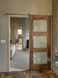 Glass Closet Doors Home Depot Decor Tips Adding Style To Your Home With Interior Barn Door