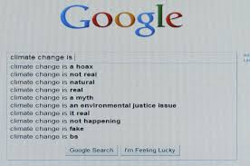 what is chagne made of the hockey schtick search engines know what climate change is