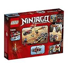 si e moto enfant lego 70600 ninjago jeu de construction la poursuite en moto