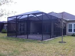 florida patio designs florida patio screen enclosures patio designs