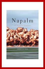 supplementary notes u2014 napalm an american biography