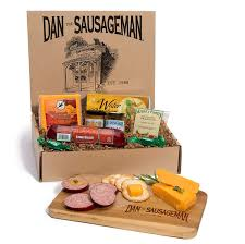 sausage gift baskets top 20 best cheese gift baskets heavy