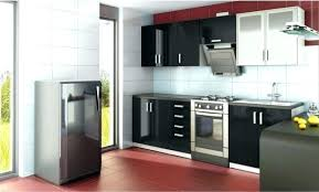 tout pour la cuisine aubiere tout pour la cuisine armoires de cuisine de style moderne larlot et