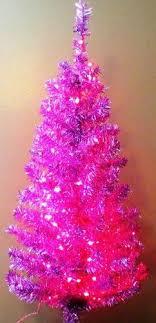 unique design pink pre lit tree 73 best tinsel images on