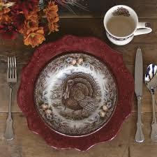 churchill thanksgiving dinnerware your favorite brands fall and turkey patterns at replacements ltd