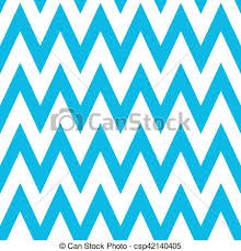 chevron pattern in blue seamless chevron pattern in blue and white horizontal vector