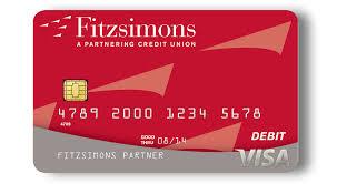 debit card chip debit card fitzsimons credit union in colorado