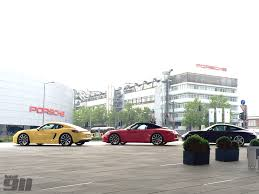 stuttgart porsche factory opinion why porsche production must stay in stuttgart total 911