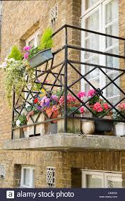 wrought iron wall planters london kings cross urban garden with pots window boxes u0026 planters