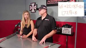 pbn tech tv how to measure for a new steering cable youtube