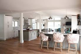 Kitchen Floor Design Ideas Brilliant Kitchen Flooring Types Of Unique Modern White R With