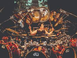 Neil Peart Meme - neil peart s drumset from above pics