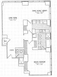 Chrysler Building Floor Plan The Trump World Tower 845 United Nations Plaza Manhattan Scout