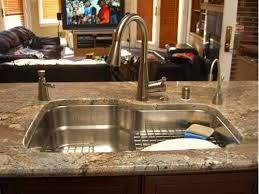 Russet Street Reno Air Gap - Kitchen sink air gap