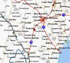 Uvalde Texas Map You Know You U0027re In Texas When The Optics Talk Forums Page 52
