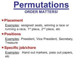 permutation and combination tricks with questions pdf bank