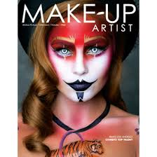 magazines for makeup artists make up artist magazine pam