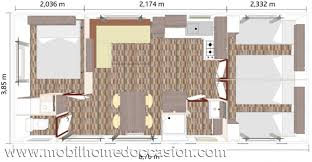 location mobil home 3 chambres mobil home 3 chambres cing normandie location cing mont
