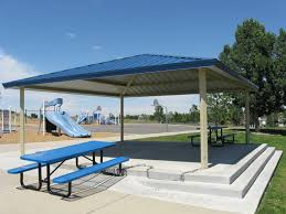 Sheridan Grill Gazebo by Eagle Ridge Elementary