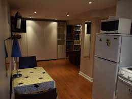 nice and quiet basement apartment newly renovated for one or two